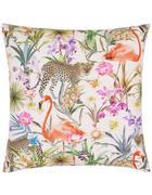 ZIERKISSEN 50/50 cm  - Multicolor, Design, Textil (50/50cm)