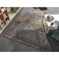 ORIENTTEPPICH  70/140 cm  Blau   - Blau, Design, Textil (70/140cm) - Musterring
