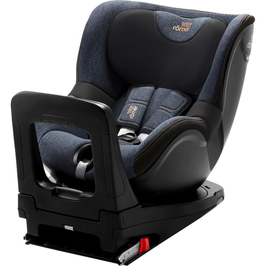 Römer Reboarder-Kindersitz Dualfix M i-size
