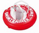 SCHWIMMRING - Rot, Basics, Kunststoff (-/-/-cm)