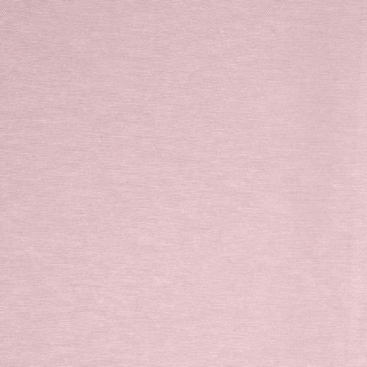 DEKOSTOFF per lfm blickdicht - Rosa, Basics, Textil (150cm) - Esposa