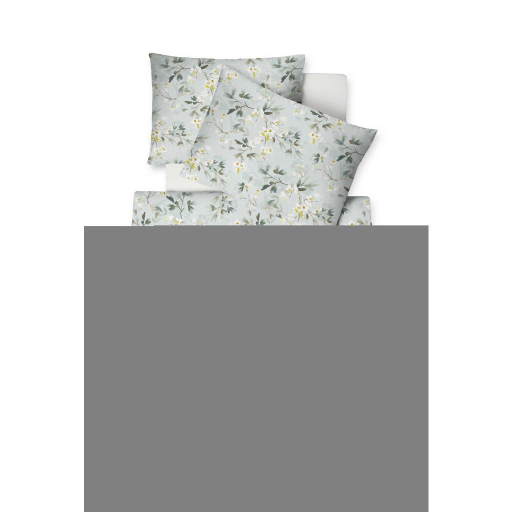 Fleuresse POVLEČENÍ - mátově zelená