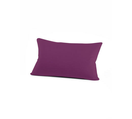 KISSENHÜLLE - Beere, Basics, Textil (S-XLnull) - Schlafgut