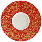 PLATZTELLER  30,2 cm - Gelb/Orange, KONVENTIONELL, Keramik (30,2cm) - Novel
