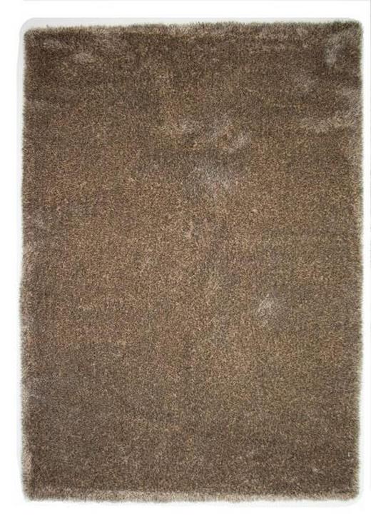 HOCHFLORTEPPICH  200/290 cm  Beige, Braun - Beige/Braun, Basics, Textil (200/290cm) - Novel