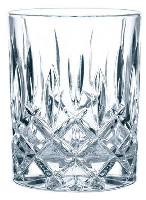 WHISKYGLAS - transparent, Basics, glas (8/9,8cm) - Nachtmann