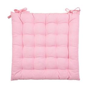 SITTDYNA - rosa, Basics, textil (40/40/3cm) - Boxxx
