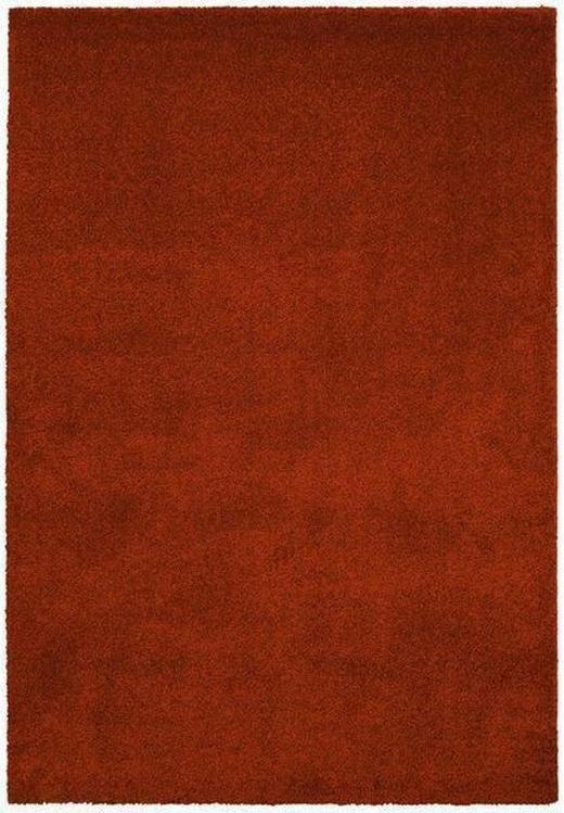 HOCHFLORTEPPICH  80/300 cm   Rot - Rot, Basics, Textil (80/300cm) - Novel