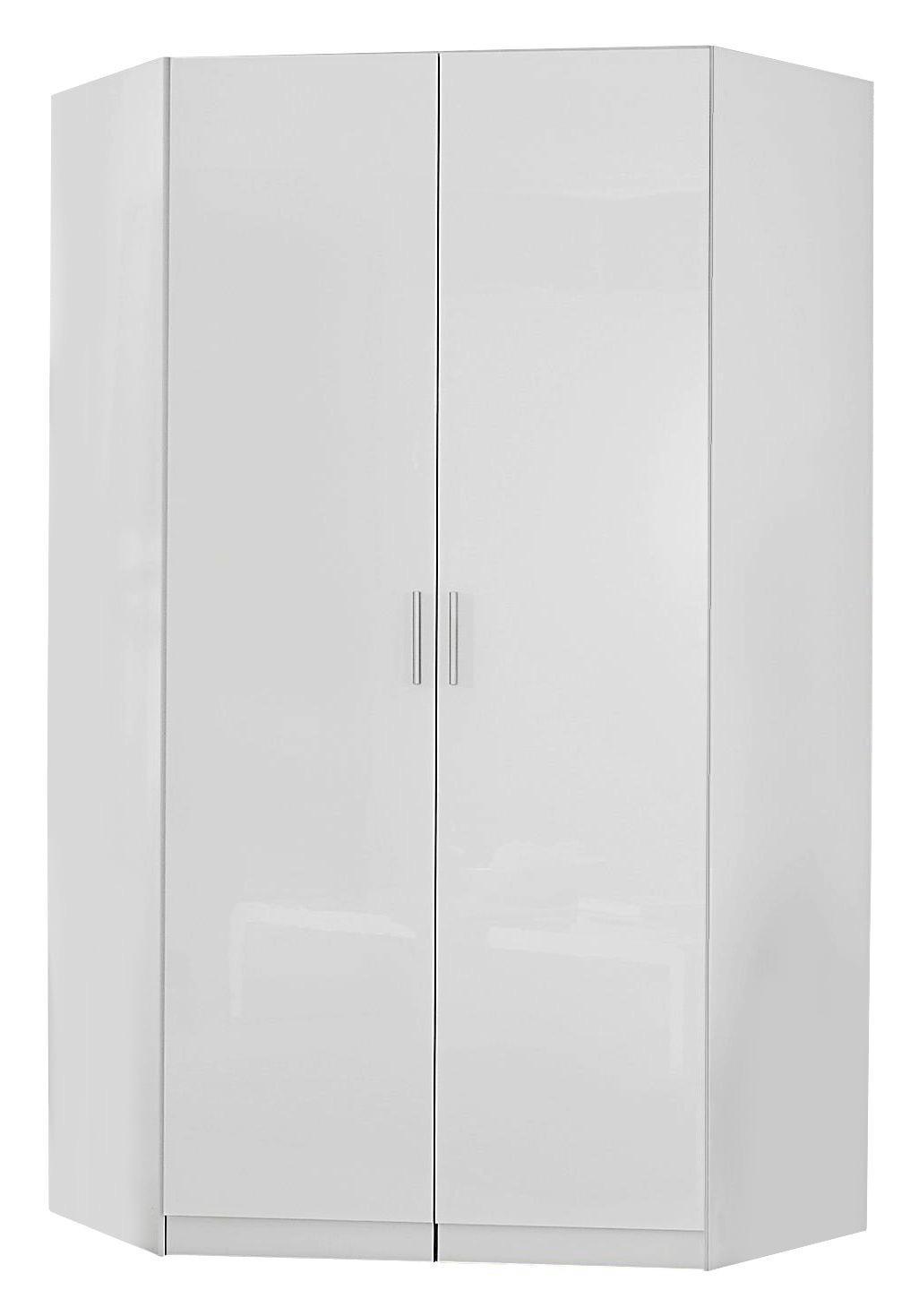 Eckkleiderschrank weiß hochglanz  Der XXXLutz-Eckkleiderschrank für XXXL-Stauraum | XXXLutz