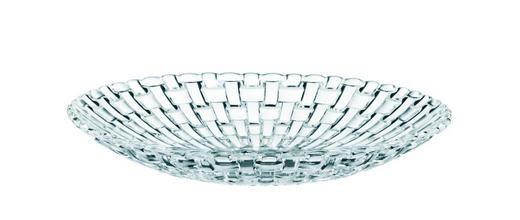 SCHALE Glas - Klar, Basics, Glas (25cm) - Nachtmann