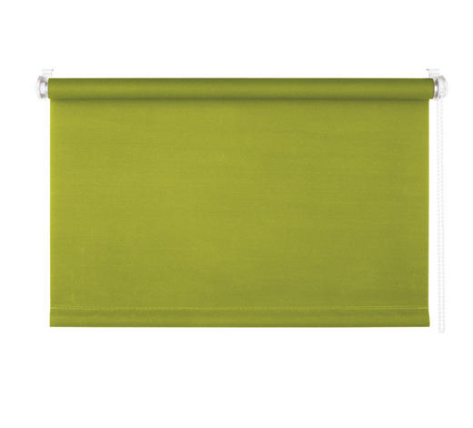 ROLLO  blickdicht   90/210 cm - Grün, Basics, Textil (90/210cm) - Homeware