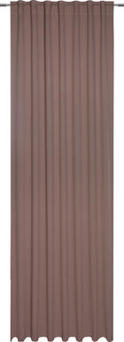 ZÁVĚS - béžová, Basics, textil (140/300cm) - Esposa