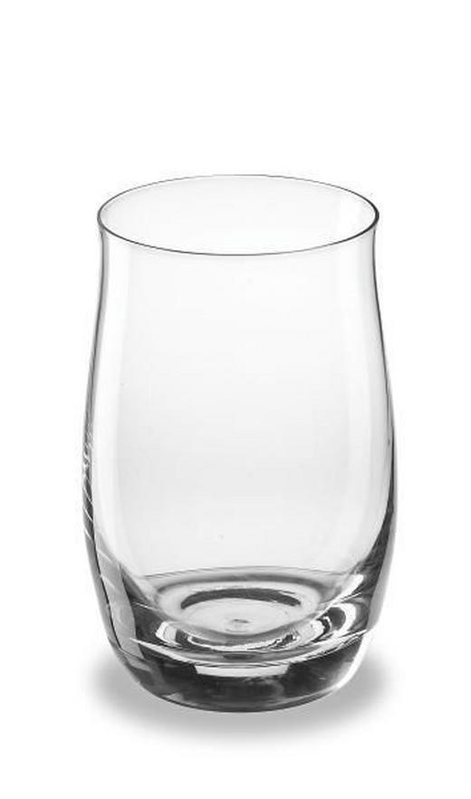 KOZAREC ZA SOK/VODO, 380ML - prozorna, Konvencionalno, steklo (0.38l) - HOMEWARE
