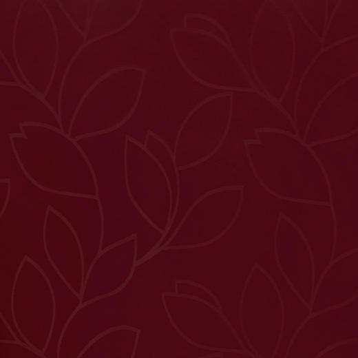 DEKOSTOFF per lfm blickdicht - Dunkelrot, KONVENTIONELL, Textil (150cm) - Esposa