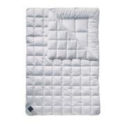 VIERJAHRESZEITENBETT  135/200 cm - Weiß, Basics, Textil (135/200cm) - Billerbeck