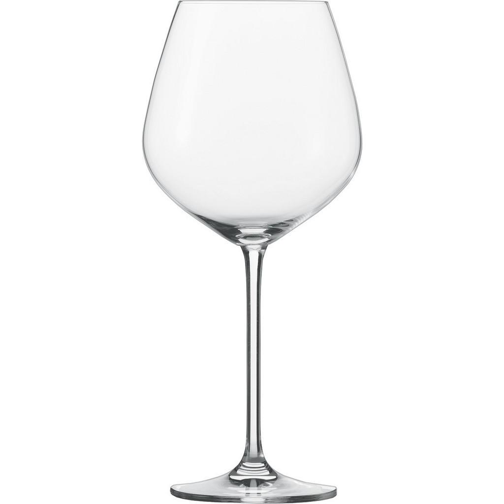 Image of Schott Zwiesel Bordeauxglas , 112495 , Klar , Glas , 633 ml , glänzend, klar, Hochglanz , 005808007602