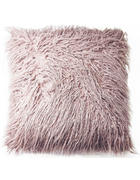 FELLKISSEN  - Rosa, Trend, Textil (45/45cm) - Ambia Home