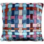 Zierkissen Saraj - Multicolor, MODERN, Textil (45/45cm) - Luca Bessoni