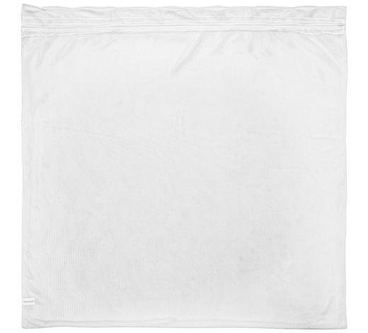 PYTEL NA PRÁDLO, bílá - bílá, Basics, textil (90/90cm) - Esposa
