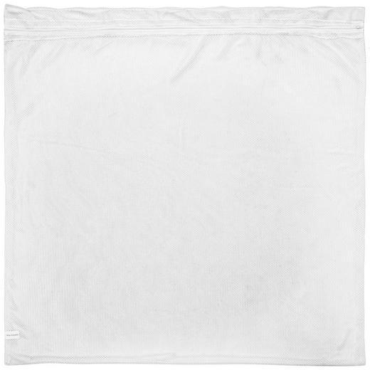 WÄSCHESACK - Weiß, Basics, Textil (90/90cm) - Esposa