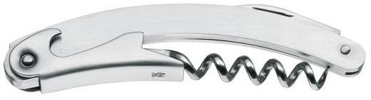 KELLNERMESSER - Edelstahlfarben, Design, Metall (10cm) - WMF