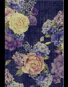 PREPROGA VINTAGE - večbarvno, Trend, tekstil (190/290cm) - Novel