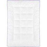 STEPPDECKE 140/200 cm - Weiß, Textil (140/200cm) - SLEEPTEX