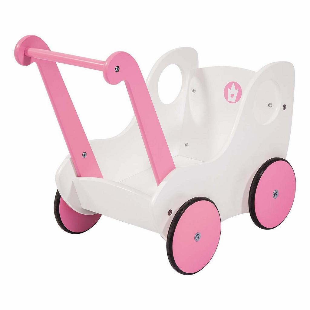 Lauflernwagen Princess World