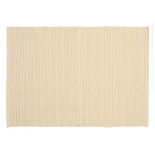 TISCHSET - Naturfarben, Basics, Textil (35/46cm) - LINUM