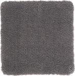 BADEMATTE in Grau 50/50 cm - Grau, Basics, Weitere Naturmaterialien/Textil (50/50cm) - Esposa