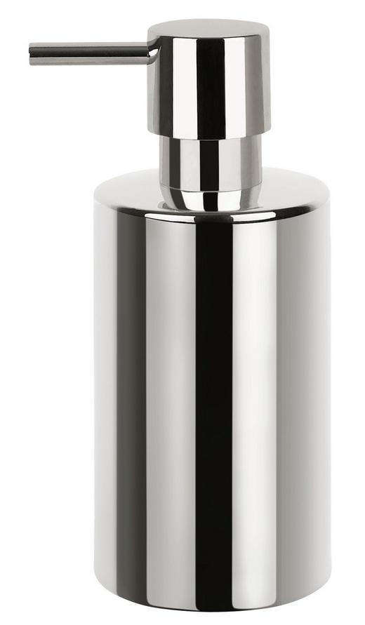 SEIFENSPENDER - Silberfarben, Basics (7/16cm) - SPIRELLA