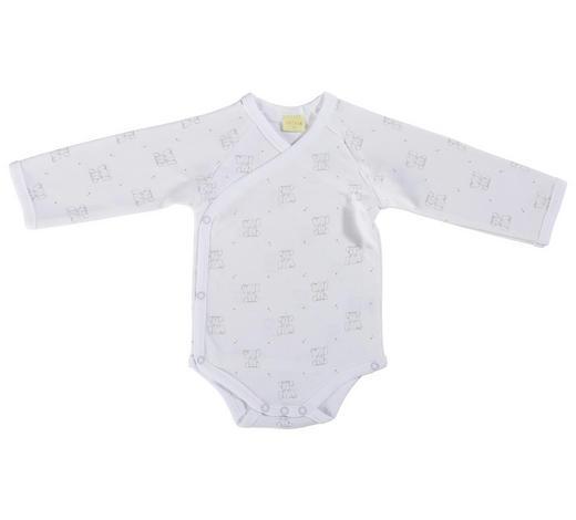 ZAVINOVACÍ BODY - bílá, Basics, textil (68null) - My Baby Lou