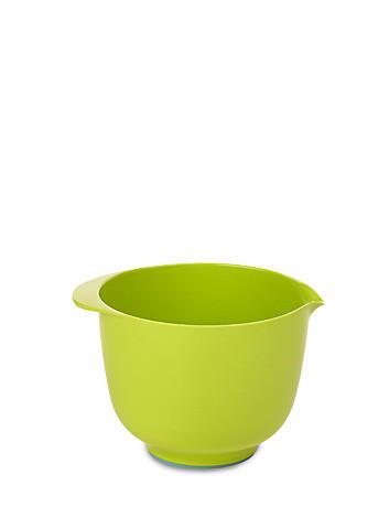 RÜHRSCHÜSSEL - Grün, Basics, Kunststoff (2l) - Mepal Rosti
