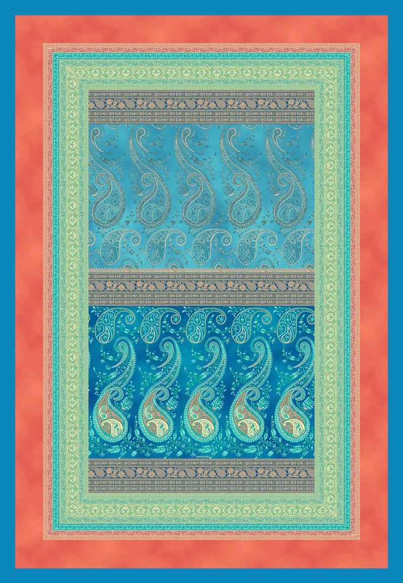 PLAID 135/190 cm Beige - Beige, LIFESTYLE, Textil (135/190cm) - BASSETTI