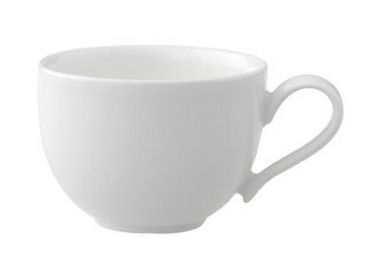 ESPRESSOTASSE - Weiß, Basics, Keramik (0,08l) - Villeroy & Boch