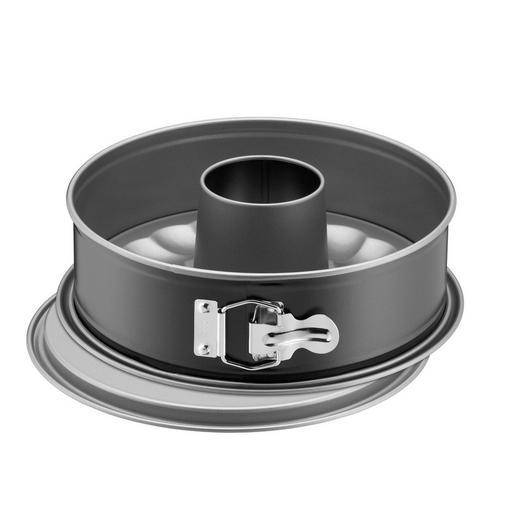 SPRINGFORM - Dunkelgrau, Design, Metall (26//cm) - Kaiser
