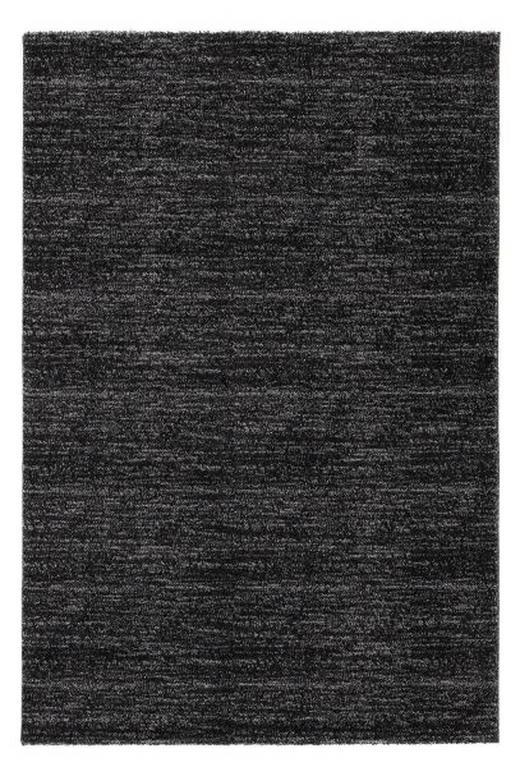 WEBTEPPICH  200/250 cm  Anthrazit - Anthrazit, Textil (200/250cm) - NOVEL