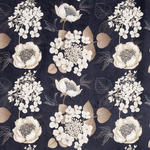DEKOSTOFF per lfm blickdicht  - Beige/Creme, Trend, Textil (140cm) - Esposa
