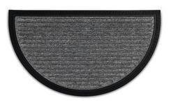 FUßMATTE 40/70 cm  - Grau, KONVENTIONELL, Textil (40/70cm) - Esposa