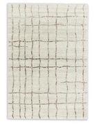TKANI TEPIH - bež/krem, Konvencionalno, tekstil (67/130cm) - Schöner Wohnen
