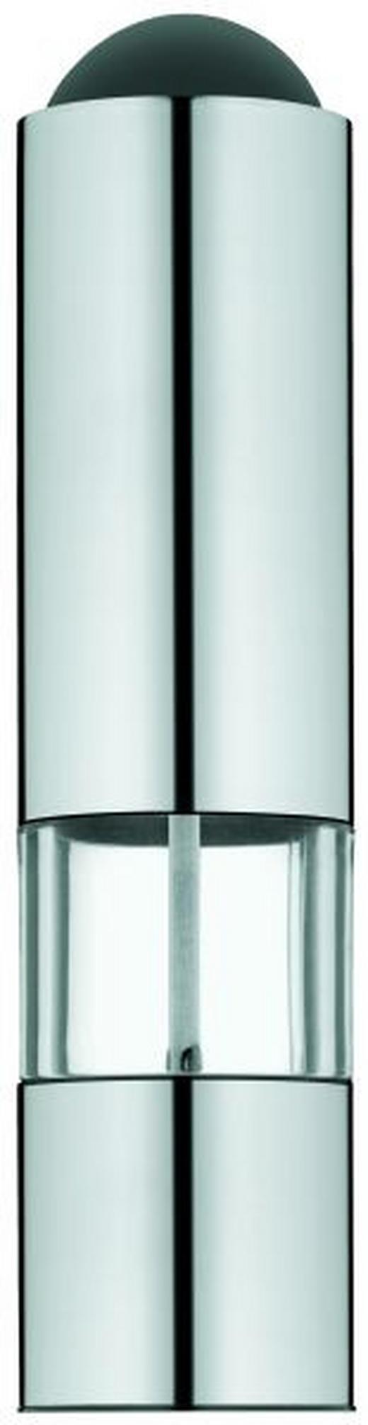 SALZ- ODER PFEFFERMÜHLE - Edelstahlfarben, Basics, Glas/Metall - WMF