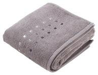 HANDTUCH 50/100 cm  - Anthrazit, Basics, Textil (50/100cm) - Esposa