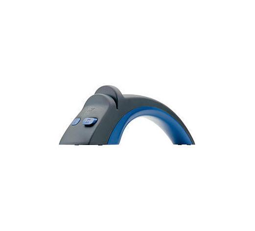 MESSERSCHÄRFER  Keramik  - Blau/Schwarz, Basics, Keramik/Kunststoff - WMF