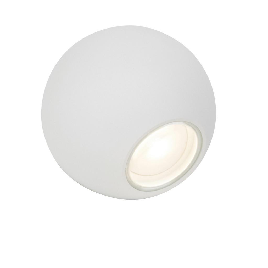 AEG LED-WANDLEUCHTE, Weiß