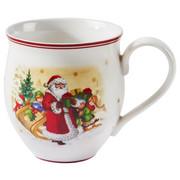 KAFFEEBECHER - Multicolor, Basics, Keramik (14/11/14cm) - Villeroy & Boch
