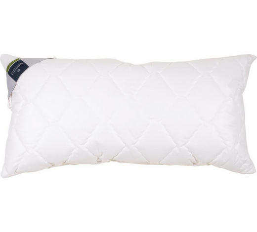 JASTUK - bijela, Konvencionalno, tekstil (40/80cm) - Billerbeck