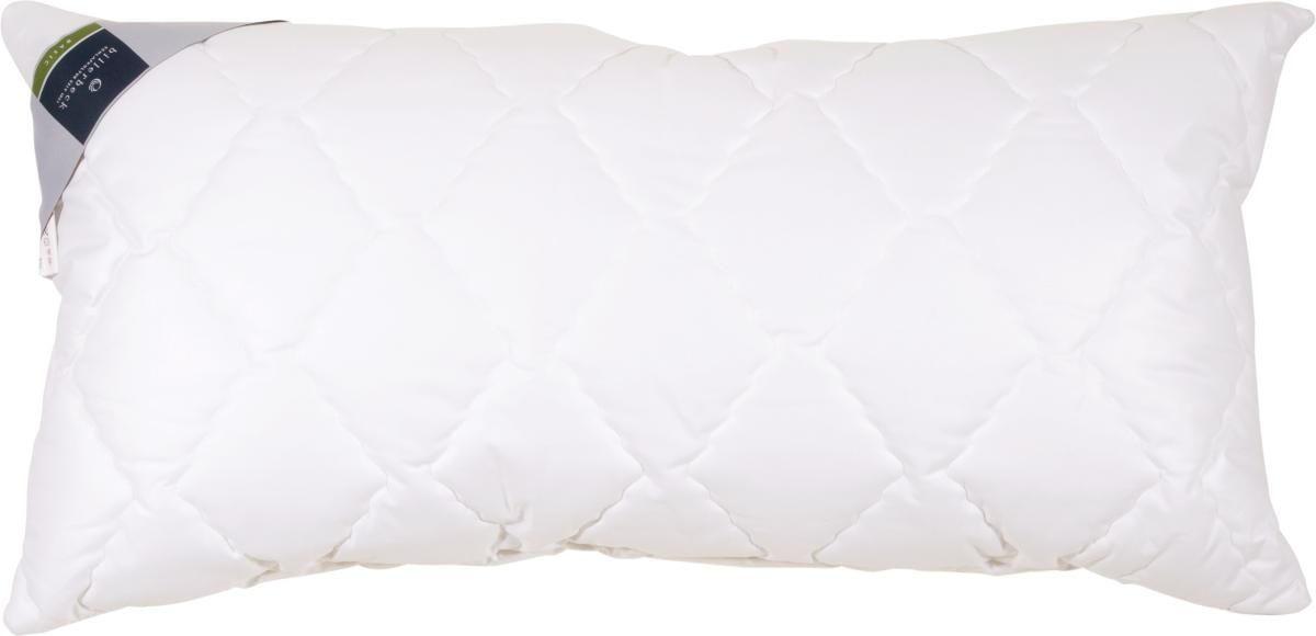JASTUK PROŠIVENI - bijela, Konvencionalno, tekstil (40/80cm) - BILLERBECK