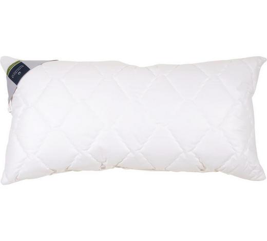 VZGLAVNIK ALCANDO 520  40/80 cm       - bela, Konvencionalno, tekstil (40/80cm) - Billerbeck