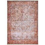 VINTAGE-TEPPICH Täbriz Antique  - Terra cotta, LIFESTYLE, Textil (190/290cm) - Novel