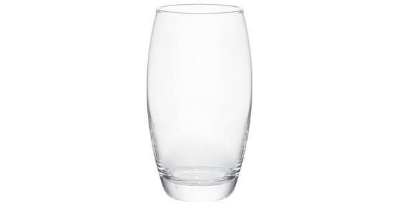 LONGDRINKGLAS 510 ml  - Klar, KONVENTIONELL, Glas (6,6/14,5cm) - Homeware